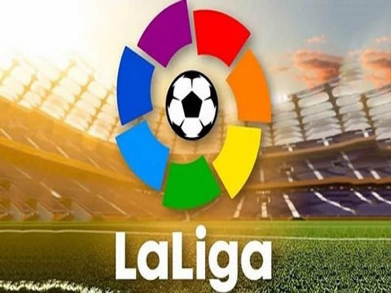 giải đấu bóng đá Tây Ban Nha