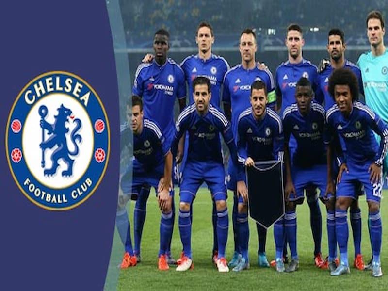 Câu lạc bộ Chelsea